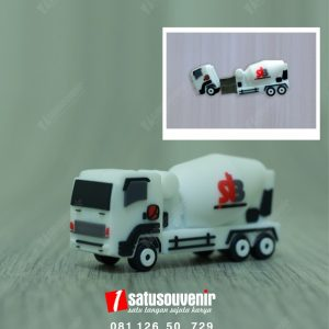 corporate gift truk flashdisk