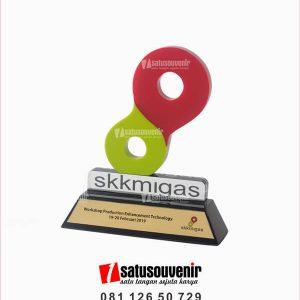 PR93 Plakat Resin Workshop Production Enhancement Technology SKK Migas