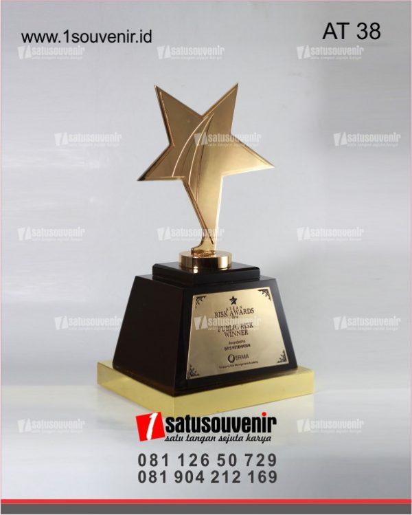 Piala Penghargaan Asean Risk Award