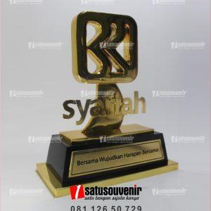 Piala Penghargaan BRI Syariah