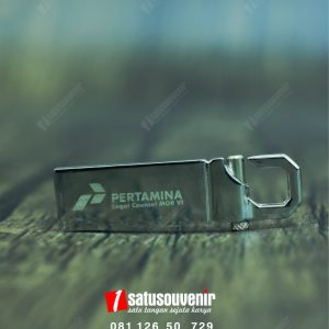 Corporate Gift Flashdisk Pertamina 1