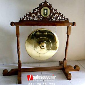 Kerajinan Kuningan Gong Kuantan Singgigi 2