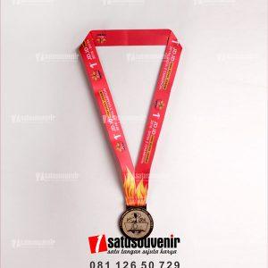 Medali JD ID Turnamen Dota 2