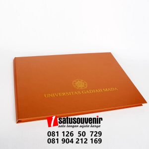 MW01 Map Wisuda Universitas Gajah Mada