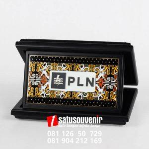 PAK133 Plakat Kayu PLN