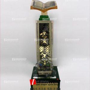 Piala MTQ Kalimantan Utara