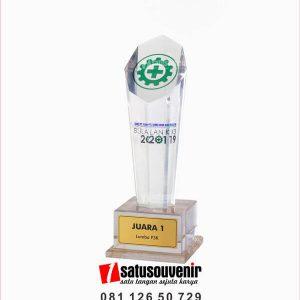 PR91 Plakat Resin Juara-1 Lomba P3K PT Sims Jaya Kaltim