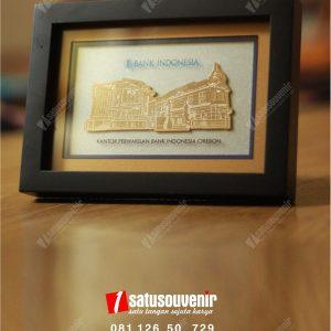 Souvenir Perusahaan BI Cirebon