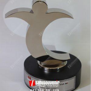 Souvenir Perusahaan Penghargaan