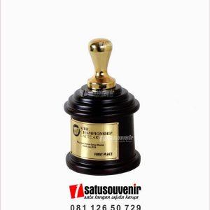 SV53 Souvenir Perusahaan KTB Championship Latte Art Pekanbaru