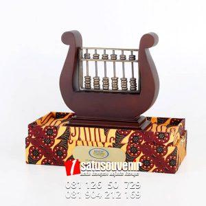 SV61 Souvenir Perusahaan Sempoa Abacus