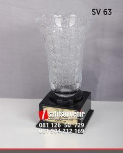 SV63 Souvenir Perusahaan Cinderamata Bhayangkari