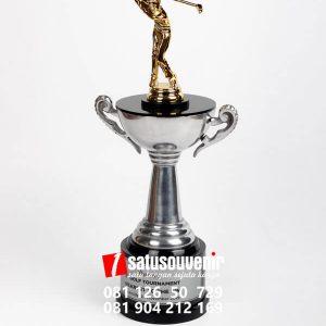 TO42 Piala Olahraga Golf Asosiasi Perusahaan CNG Indonesia