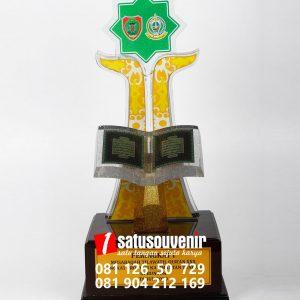 Piala MTQ Musabaqah Tilawatil Quran XXX Tingkat Provinsi Kalimantan Tengah di Buntok
