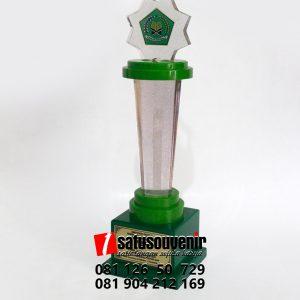 Piala MTQ Direktorat Jenderal Bimbingan Masyarakat Islam Kementrian Agama RI